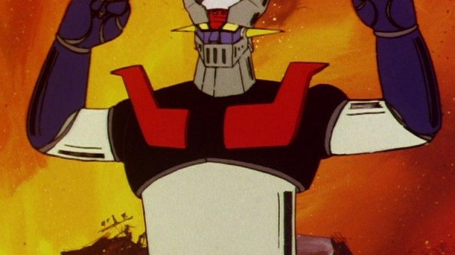 Torna la leggenda per eccellenza dei robot manga: Sua Maestà Mazinga Z, creato da Go Nagai nel lontano 1972 e trasmesso contemporaneamente in tv, fino al 1974. Torna in alta […]