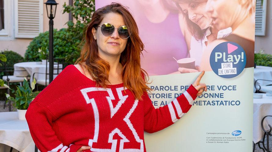 Si è svolta la mattina del 4 Ottobre 2019 a Roma, con la partecipazione di Noemi, la conferenza stampa di presentazione di Play! Storie che cantano, in programma giovedì 10 […]