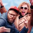 Charlize Theron e Seth Rogen sono i protagonisti di Non succede, ma se succede…, una super commmedia con satira politica ma non politicamente corretta, con tanto comicità (molto volgare!) tipica […]