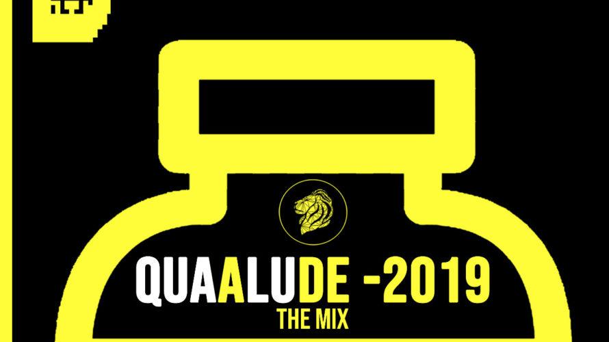 Si intitola Quaalude 2019 la nuova compilation di Strakton Records, in uscita in formato digitale domenica 20 ottobre: 11 tracce mixate per presentarsi nel migliore dei modi all'Amsterdam Dance Event, […]