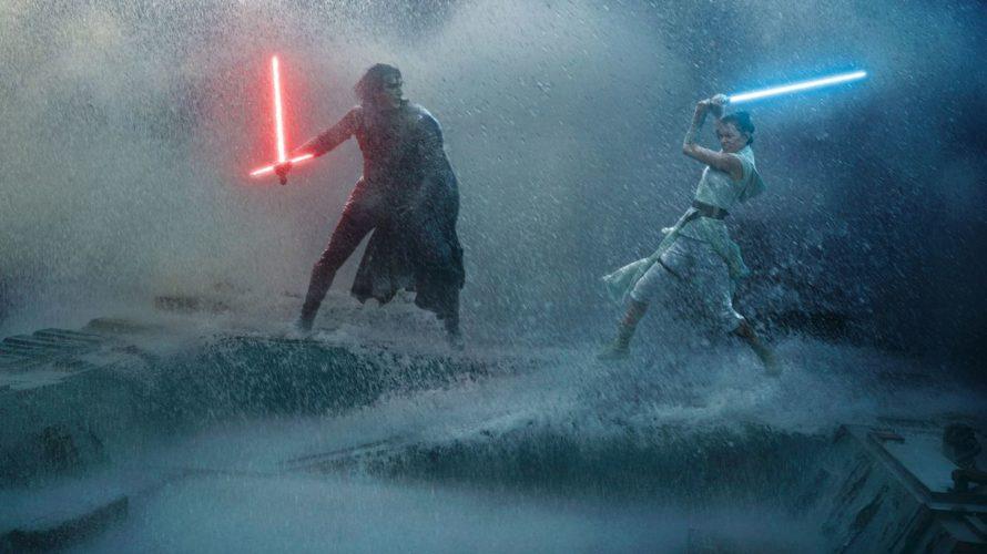 Sono ufficialmente aperte le prevendite dei biglietti del film Star wars: L'ascesa di Skywalker nei cinema italiani, sui loro relativi siti, e sul sito https://app.powster.com/disney/sws-9/it/, in continuo aggiornamento. Il nuovo […]