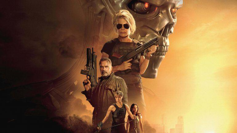 """Il successo musicale Erase and rewind dei Cardigans, che significa letteralmente """"cancella e riavvolgi"""", non avrebbe affatto sfigurato nella colonna sonora di Terminator – Destino oscuro. Su sceneggiatura, tra gli […]"""