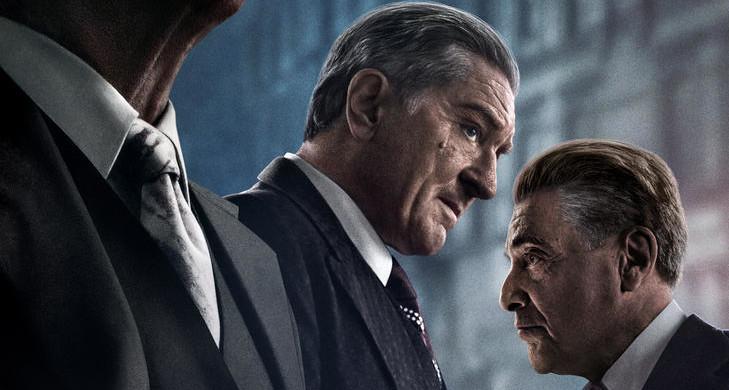 Tratto dall'omonimo libro di Charles Brandt,The irishman è, senza dubbio, il film testamento di Martin Scorsese, che torna a lavorare con i suoi cari amici Robert De Niro e Joe […]