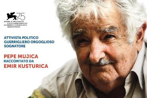 Il regista Emir Kusturica sembra rinascere dalle proprie ceneri come un'Araba Fenice col documentario Pepe Mujica – Una vita suprema. L'estro immaginifico, disperso negli ultimi quattro lustri nel tentativo di […]
