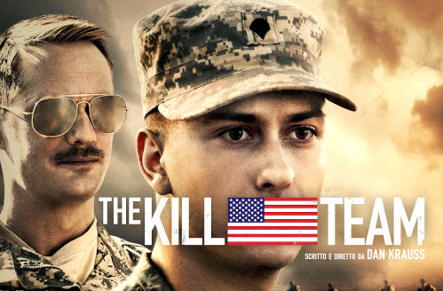 L'origine di The kill team risale all'Aprile 2011, quando il regista Dan Krauss lesse un articolo sul New York Times a proposito di alcuni soldati americani in Afghanistan che stavano […]
