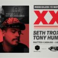 Di scena Mercoledì 13 Novembre 2019 @ SALI&TABACCHI Reggio Emilia, un evento davvero unico: per SUPESTAR XXL, tutto in una notte, Seth Troxler e Tony Humphries, una consolle davvero stellare! […]