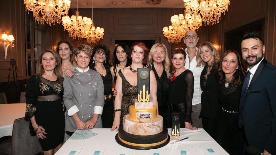"""Una serata tutta in rosa nel corso del """"Fashion World – Glamour Awards"""", gala tenutosi nella prestigiosa location romana del """"Mò Mò Republic"""", consueto luogo di ritrovo del jet set […]"""