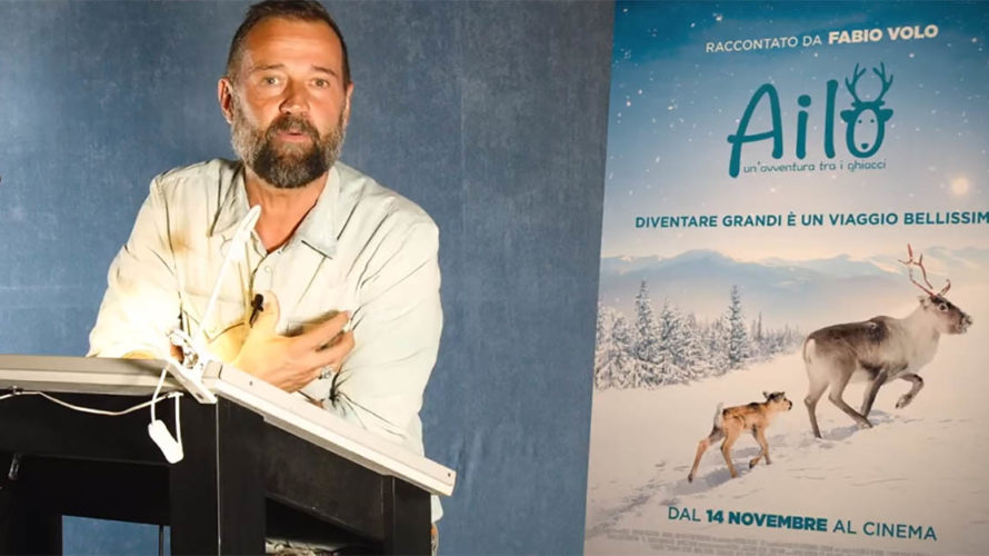 Ailo – Un'avventura tra i ghiacci racconta con la voce unica di Fabio Volo, l'incredibile viaggio di un piccolo cucciolo di renna tra le meraviglie della Lapponia. Un percorso alla […]