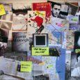 Venerdì 15 Novembre 2019 uscirà Black Square. La fuga del giovane Holden, quinto romanzo della scrittrice Maria Rosaria Petti, per l'Erudita Edizioni. …New York è terribile quando qualcuno ride per […]
