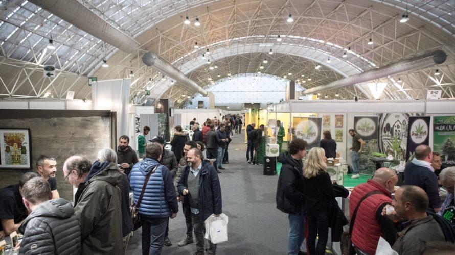 Al via venerdì 22 novembre la seconda edizione di Canapa Expo presso il Parco Esposizioni Novegro a Milano. Centinaia di espositori e professionisti da Italia, Spagna, Germania, Danimarca, Svizzera e […]