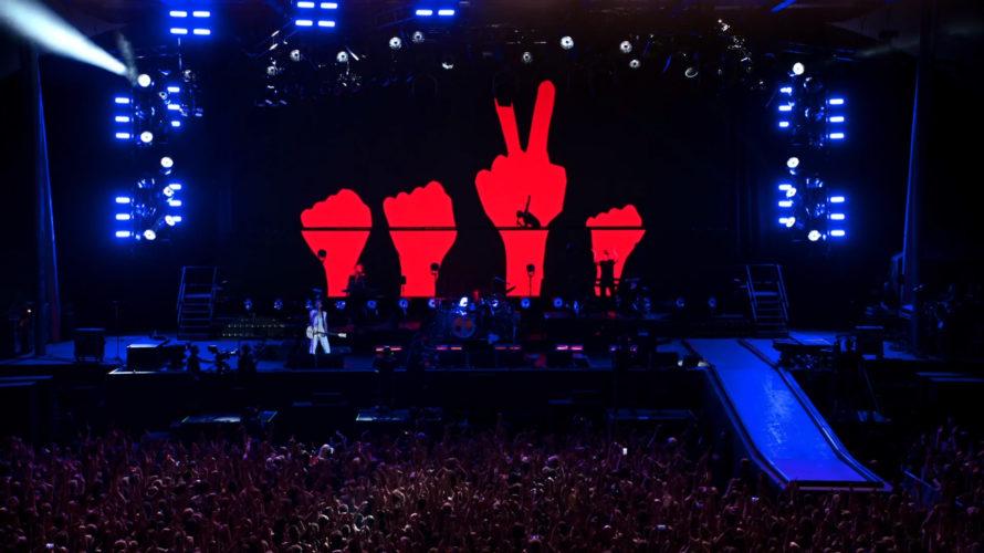 I Depeche Mode, insieme a Trafalgar Releasing, Sony Music Entertainment e BBH Entertainment, sono lieti di annunciare l'uscita del nuovo film concerto Depeche Mode. Spirits in the forest, che sarà […]