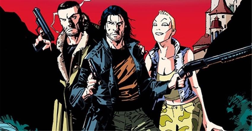 Hanno preso il via in varie location della Romania le riprese del fantasy action thriller Dampyr, la prima trasposizione cinematografica dell'omonima serie a fumetti. Dampyr è una co-produzione Eagle Pictures,la […]