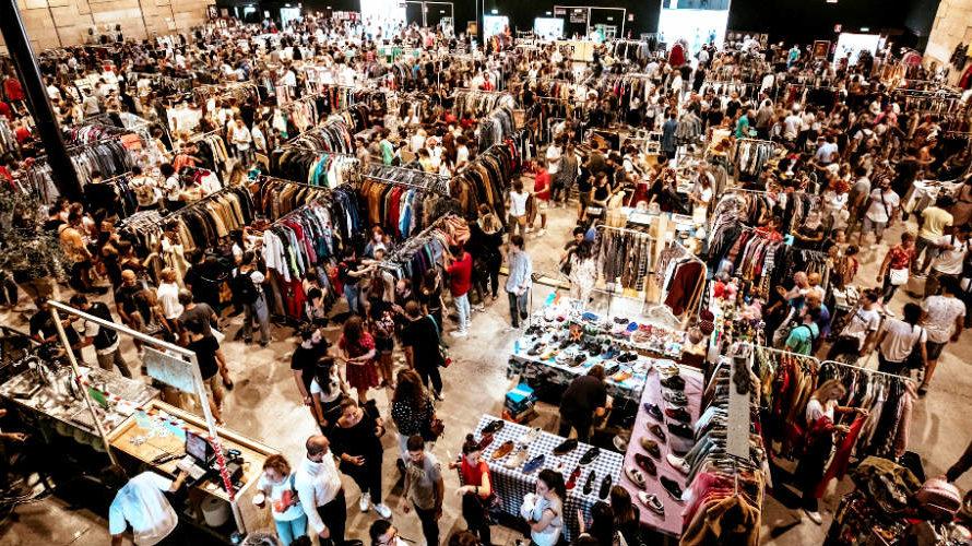 East Market, il mercatino vintage milanese dedicato a privati e professionisti, dove tutti possono comprare, vendere e scambiare, compie cinque anni. Dalla prima edizione del novembre 2014 presso il Lambretto […]