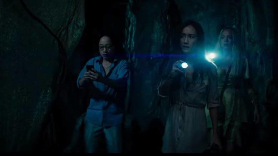 Distribuito da Warner Bros. Entertainment Italia, arriva nei cinema il 13 Febbraio 2019 Fantasy Island, diretto da Jeff Wadlow. Con protagonisti Michael Peña e Maggie Q, il film è l'adattamento […]