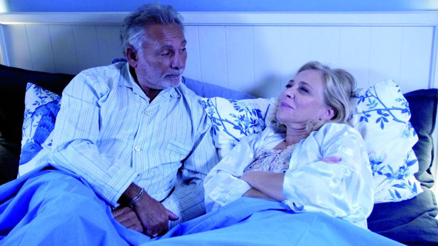 """""""Ha mai fatto un controllo alla prostata?"""" chiede il medico di famiglia a Francesco. """"Perché?"""" risponde Francesco accigliato. """"Bisogna capire come sta"""" spiega con pacatezza il dottore. """"Io? Bene grazie"""" […]"""