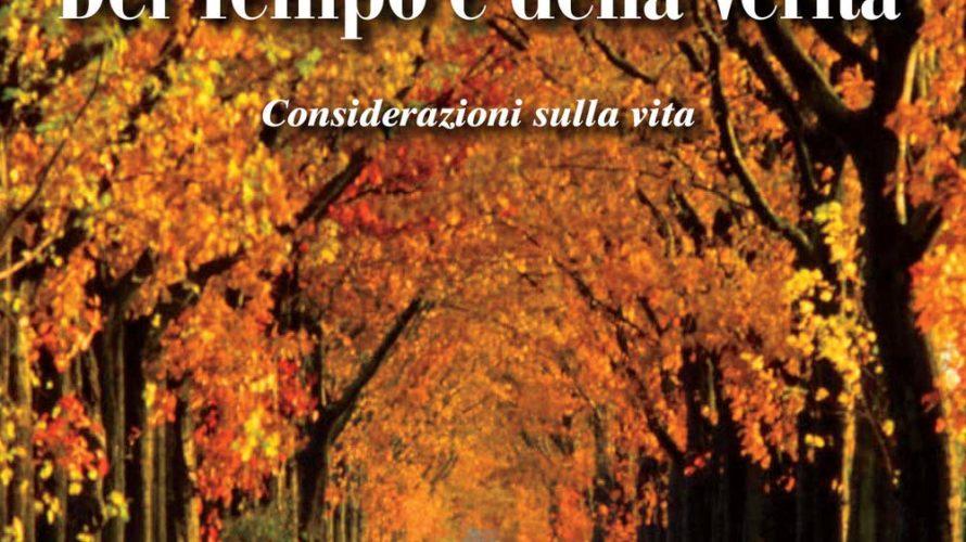 """Giuseppe Lazzaro –""""Ho scritto questo libro con lo spirito di riflettere ad alta voce su una tematica importante per tutti e cioè il senso ed il significato che diamo alla […]"""