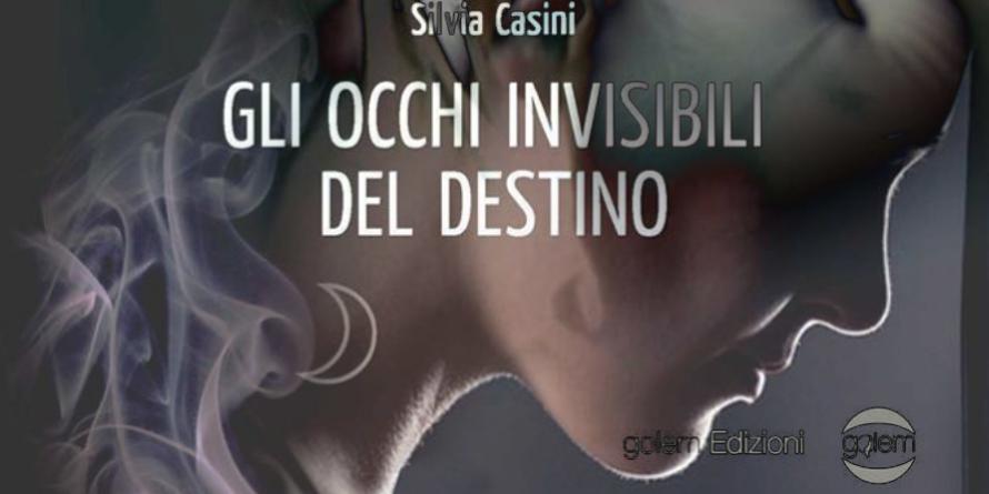 Gli occhi invisibili del destino di Silvia Casini è il romanzo Vincitore del Premio della Critica al Premio Internazionale Montefiore. La magica scrittura di Silvia Casini si snoda tra misteri, […]