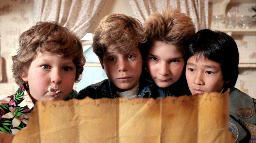 Frutto dell'immaginazione di Steven Spielberg, I Goonies racconta di una banda di piccoli eroi lanciata in un'avventurosa ricerca ricca di imprevisti che superano la più fervida immaginazione. Seguendo una misteriosa […]