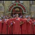 A trent'anni dalla sua prima uscita nelle sale cinematografiche, torna sul grande schermo il 25 Novembre 2019, distribuito da Videa, il capolavoro visionario di Alejandro JodorowskySanta sangre, restaurato in 4K […]