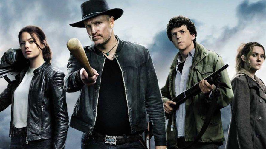 Interpretato da Woody Harrelson, Jesse Eisenberg, Emma Stone, Abigail Breslin e Rosario Dawson e diretto da Ruben Fleischer, Zombieland – Doppio colpo è il sequel della horror comedy del 2009 […]