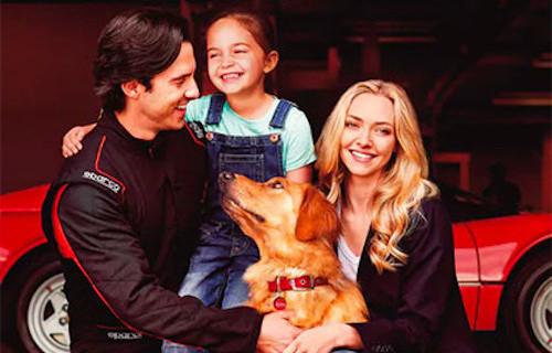 Se scegli come protagonista del tuo soggetto un cane, difficilmente farai un film brutto, se poi prendi un bravo regista, una storia tratta da un bel libro, gli attori e […]