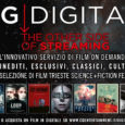 CG entertainment inaugura il proprio servizio di Video On Demand, integrando così l'offerta di dvd e blu-Ray sulla piattaforma cgentertainment.it con il noleggio e l'acquisto digitale. CG Digital debutta sul […]