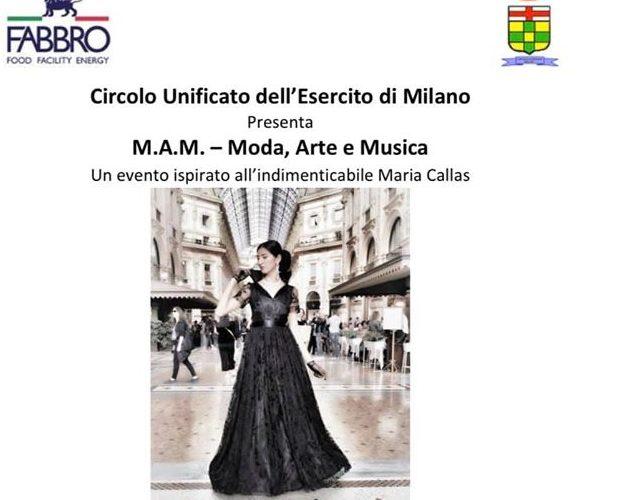 Alfonso Chiarenza, Mariella Russo e Antonio Oliver hanno il piacere di invitarvi domani 20 Novembre all'evento di beneficenza dedicato a Maria Callas. Presenti all'evento: Simone Coccia Colaiuta (Grande Fratello) Lucia […]