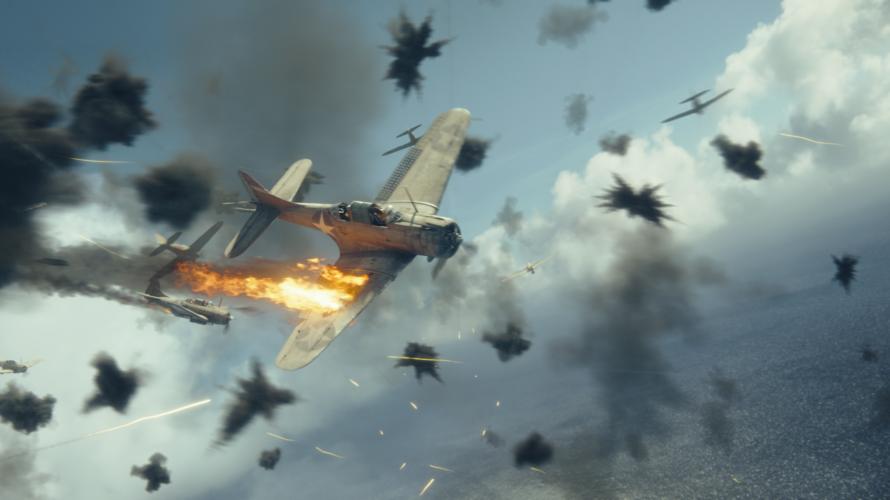 Uscirà il 27 Novembre 2019 nelle sale cinematografiche italiane Midway, il nuovo attesissimo film di Roland Emmerich, con la più lunga battaglia aerea mai vista al cinema. Il film è […]