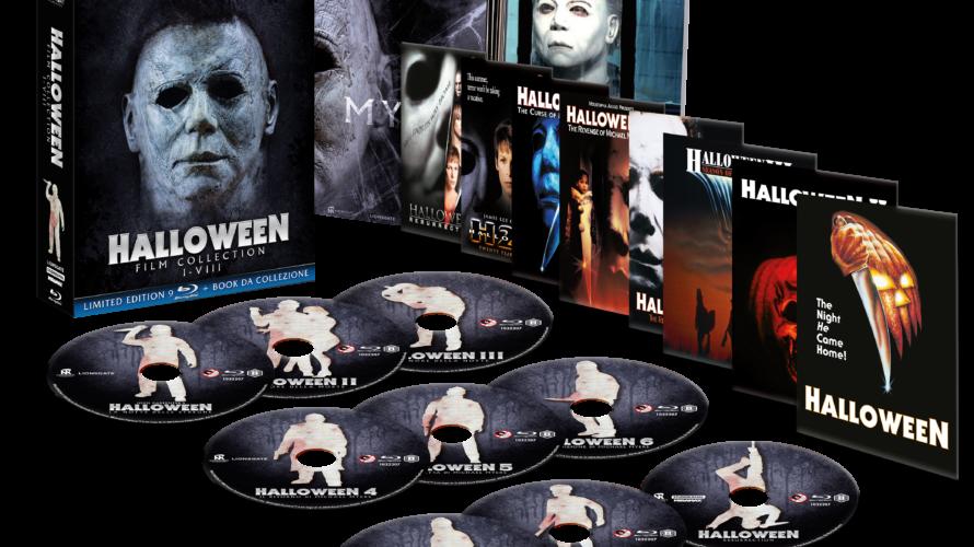 Midnight Classics prosegue il suo lodevole lavoro di riscoperta su supporto digitale e in alta definizione dei cult più amati dai fan dell'horror e rende finalmente disponibile la Halloween Film […]