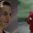 Le amatissime Uglydolls sono sul grande schermo dal 14 Novembre 2019 in Pupazzi alla riscossa – Uglydolls di Kelly Asbury. Dal regista di Shrek 2 e Gnomeo & Giulietta, un […]