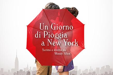 In Un giorno di pioggia a New York l'impalpabile capacità di rinnovamento trascina persino una sorta di monumento vivente all'umorismo cinematografico della levatura di Woody Allen nella melassa romantica ad […]