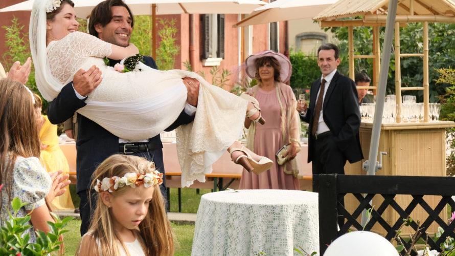 Diretto da Francesco Amato, 18 regali è ispirato alla straordinaria storia di Elisa Girotto, la donna che ha commosso il mondo lasciando 18 regali per i futuri compleanni della figlia […]