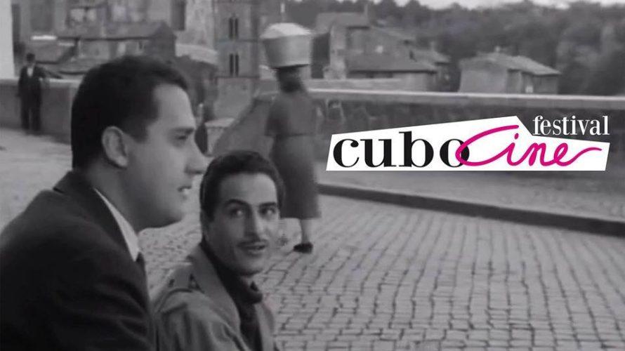 Da oggi al 22 dicembretorna ilCUBO FESTIVALche rende omaggio al Cinema e l'audiovisivo con ilCUBO CINE FESTIVAL E IL CUBO CINE AWARD. Nel bellissimo centro storico diRonciglionesi svolgerà l'organizzazione del […]
