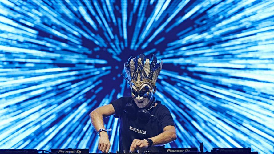 Sabato 7 dicembre il magico 2019 del dj e producer tedesco Boris Brejcha si appresta a vivere una nuova, esaltante tappa all'Amnesia Milano. Un 2019 che ha visto Brejcha protagonista […]