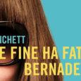In Che fine ha fatto Bernadette? Bernadette Fox ha una brillante figlia adolescente, Bee, lavora sempre con il suo assistente virtuale su internet, cerca di rimettere a nuovo la propria […]