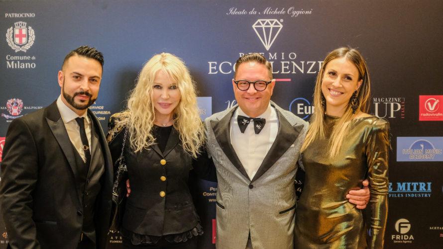 Si rinnova il successo per la 6° edizione di Premio Eccellenze, la serata di gala che vede premiate le migliori aziende sul territorio tenutasi martedì 3 dicembre nella prestigiosa cornice […]