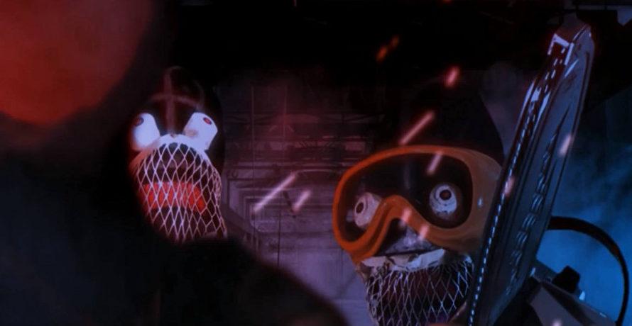 Datato 2015, si intitola Dolcezza extrema e, diretto dall'Alberto Genovese già occupatosi de L'invasione degli astronazi, pone in scena il capitano Pixws e il proprio equipaggio. Un campionario di personaggi […]