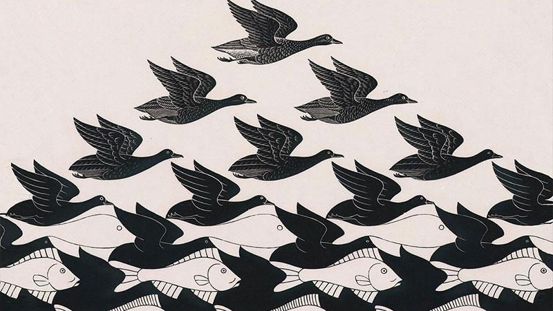 Escher – Viaggio nell'infinito è il documentario di Robin Lutz dedicato al grande artista e illustratore olandese tra i più pop e copiati del Novecento. Attraverso le testimonianze dei due […]
