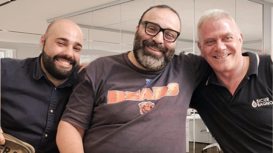 Si svolgeranno a Roma nei giorni 12, 13 e 14 Dicembre 2019 le riprese di Stop!, cortometraggio diretto dall'esordiente Salvatore Fazio e co-prodotto da Alfonso Maria Chiarenza – direttore commerciale […]