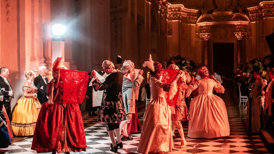 Sabato 30 Novembre 2019, nella prestigiosa Residenza Sabauda della Reggia di Venaria, patrimonio dell'Unesco e patrimonio dell'Umanità dal 1997, si è svolta la finale nazionale dell'attesissima edizione dell'Italian Wedding Awards®. […]