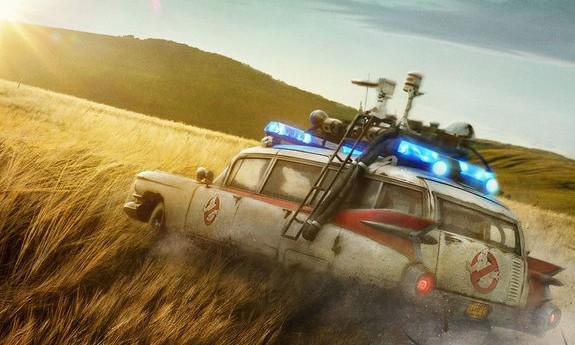 Ghostbusters: Legacy, diretto da Jason Reitman e prodotto da Ivan Reitman, è il nuovo capitolo della saga originale Ghostbusters. Arrivati in una piccola città, una madre single e i suoi […]