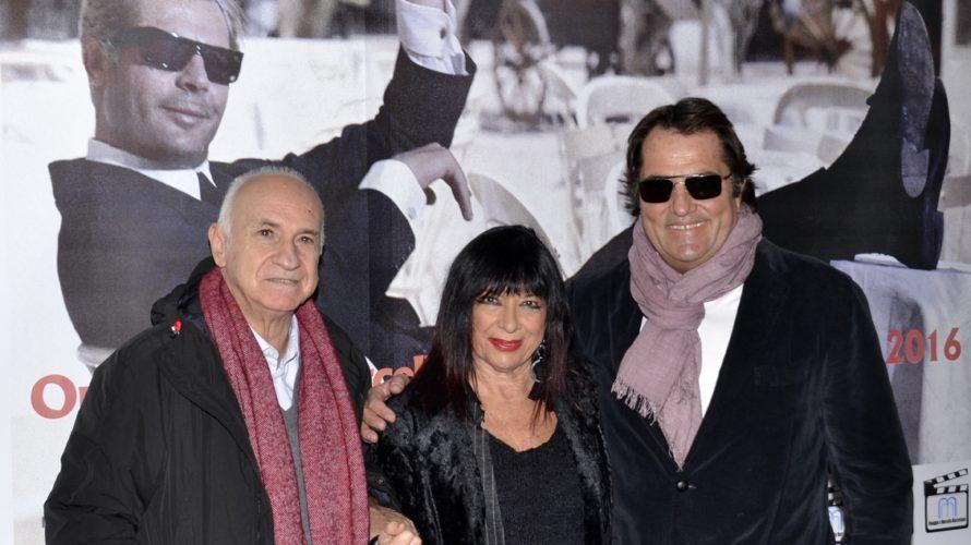 Grande successo di pubblico per la IV Edizione delPremio Fontana Liri per Marcello Mastroianni, tenutosi il 14 dicembre nella città natale del celebre attore. Il Premio voluto fortemente dall'Amministrazione Comunale […]