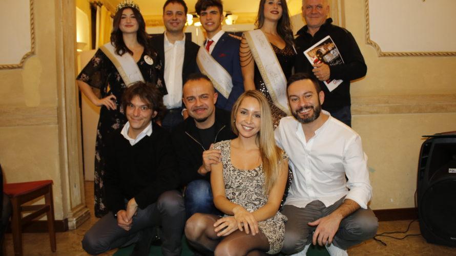 Grande successo per la kermesse invernale di Miss,Junior,Lady e Mister Spettacolo Winter 2019, organizzati dal produttore Stefano Madonna. Dal 14 al 15 dicembre si sono svolte a Roma le finali […]