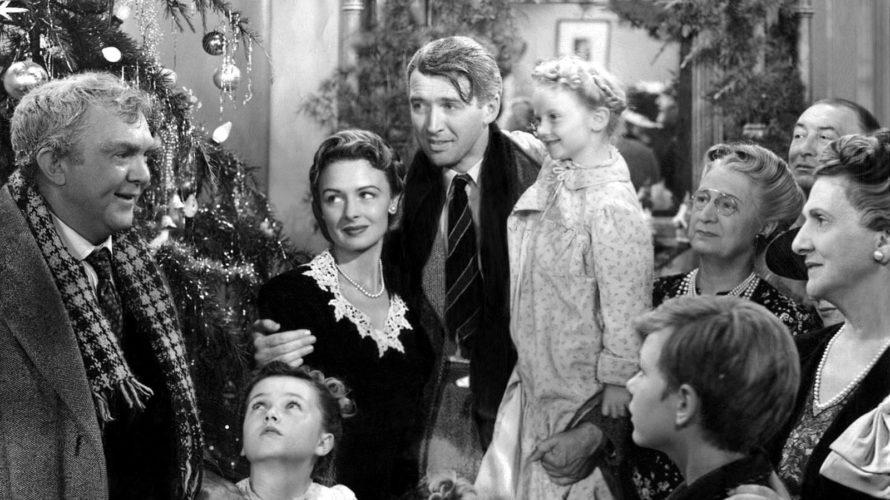Non è Natale se all'interno del televisore non scorrono le immagini de La vita è meravigliosa, capolavoro della Settima arte che, diretto nel lontano 1946 da Frank Capra, soltanto successivamente […]