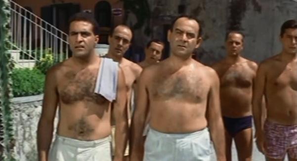 Scomparso nel 1989, Vittorio Caprioli è stato un volto ben riconoscibile del nostro cinema, sempre relegato a ruoli di secondo piano e caratterista dalla parlata secca, con accento napoletano marcato, […]