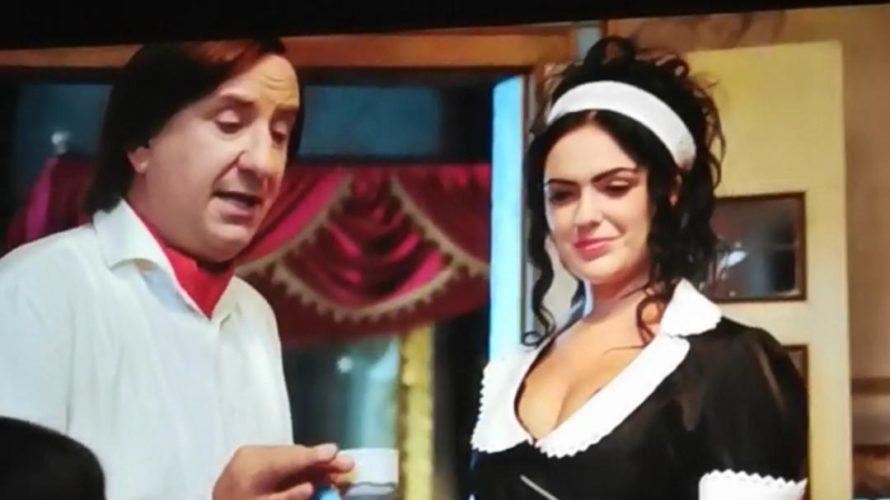 E' in questi giorni in tutte le sale italiane l'ultimo film della fortunatissima e divertentissima saga di Cetto La Qualunque (Cetto c'è, senzadubbiamente). Tra le bellissime ragazze che attorniano Albanese, […]