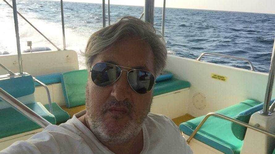 Maurizio Sorge, una carriera fortunatissima che nasce con l'occhio sempre attento e pronto dietro l'obbiettivo della tua macchina fotografica. Si, 41 anni di carriera, ma non ho fatto sempre fatto […]