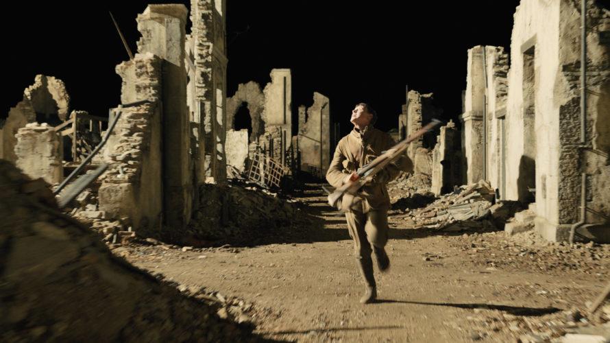 Sam Mendes, il regista premio Oscar di Skyfall, Spectre e American beauty, porta al cinema la sua singolare visione dell'anno cruciale della prima guerra mondiale, il 1917, attraverso l'omonimo lungometraggio […]