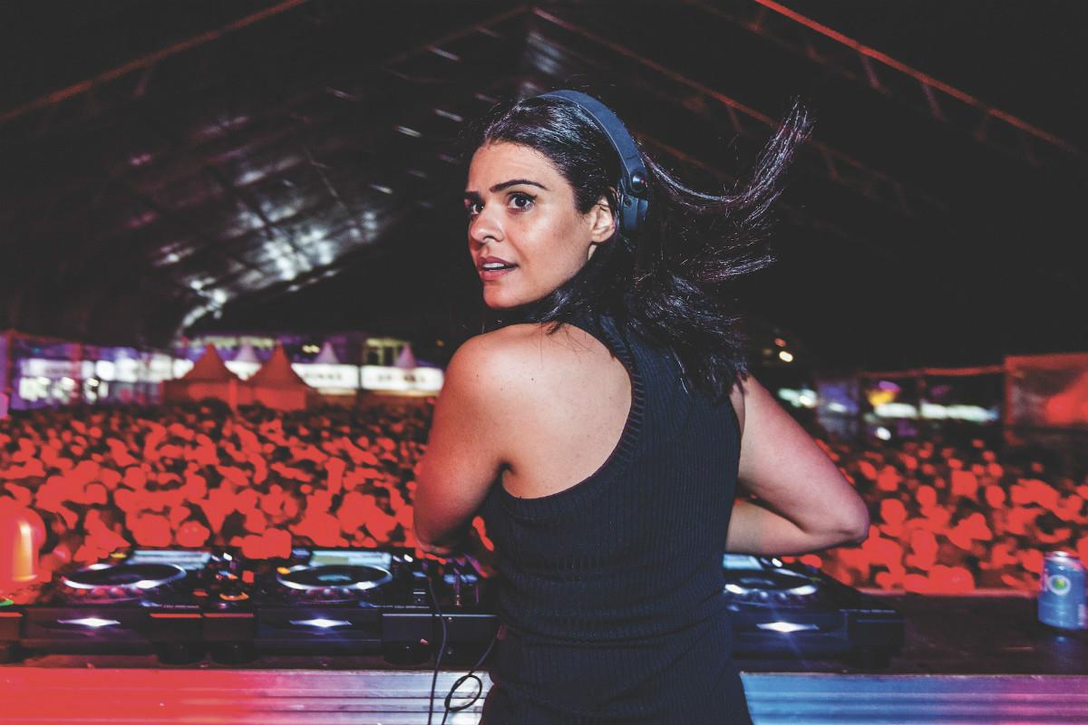 ANNA on stage 2019