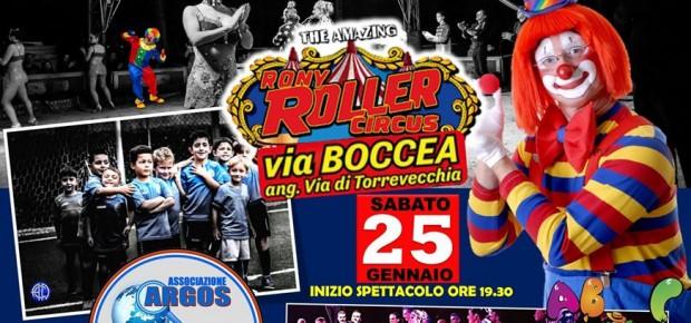 Cuori di Circo approda a Roma Sabato 25 Gennaio 2020, alle ore 19.30, presso il Rony Roller Circus di Viale di Boccea, angolo Via di Torrevecchia. Organizzata dalla Consap di […]